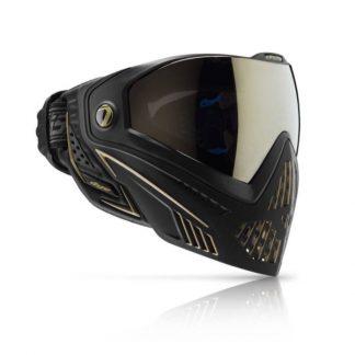 Dye i5 2.0 Goggle - Onyx Black & Gold