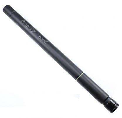 First Strike 14.5 rifled barrel