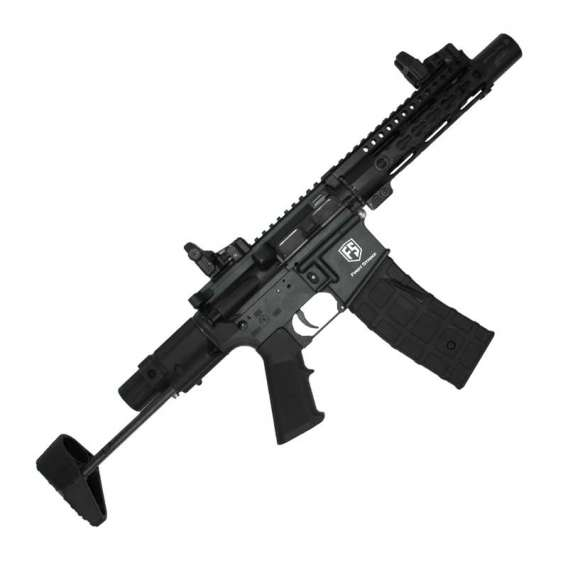 First Strike T15 PDW extended stock
