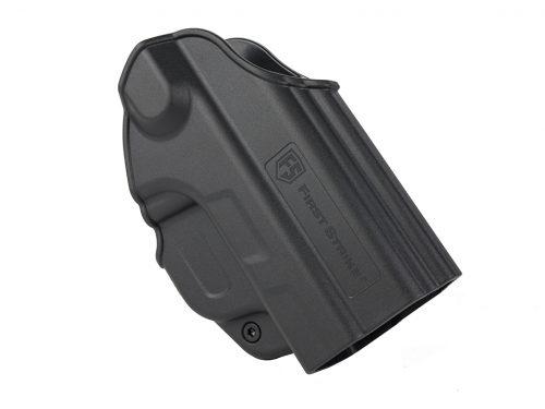 First Strike FSC pistol holster