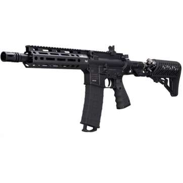 Tippmann TMC Elite Black