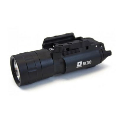 Nuprol NX200 tac-light