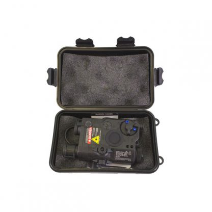 Nuprol NPQ15 Light/Laser in box