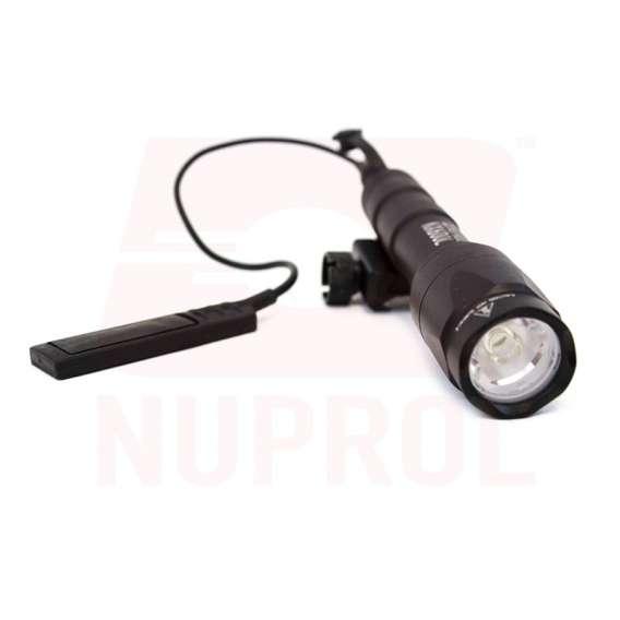 Nuprol NX600L Tac-light (front)