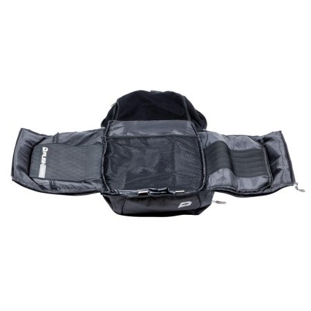 PUSH UNITE Division GearBag ONE open