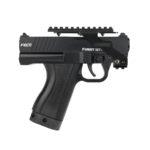 First Strike FSC Optics Rail mounted to pistol