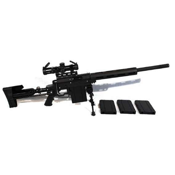 Carmatech SAR12c sniper rifel