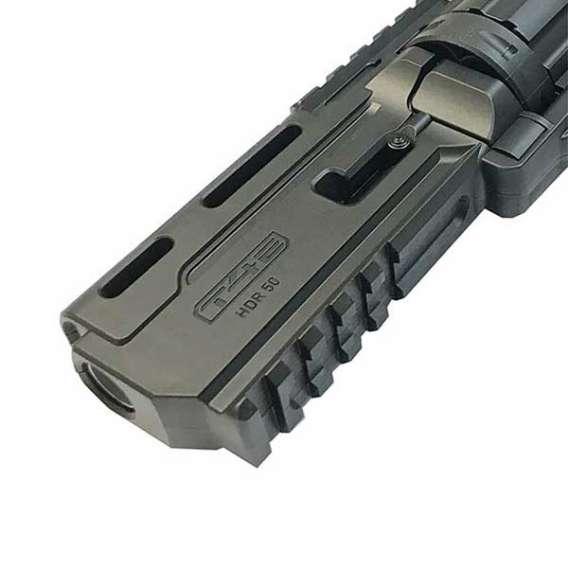 Umarex HDR50 Revolver Muzzle