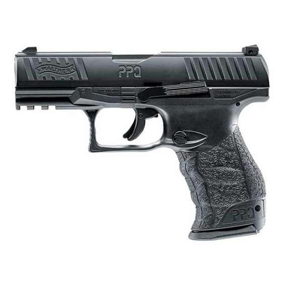 Umarex Walther PPQ M2 T4E Black Pistol