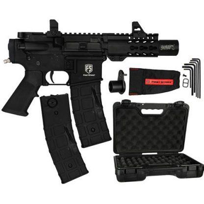 First Strike Machine Pistol kit