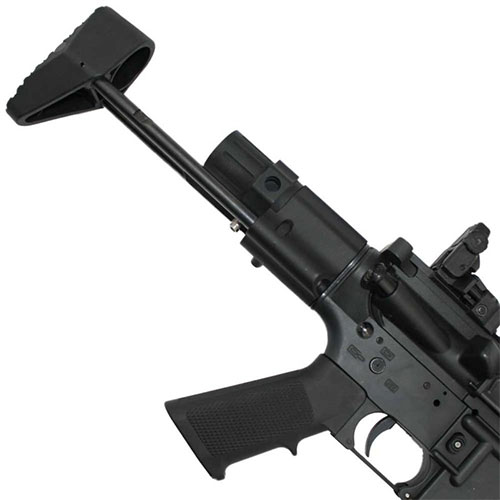 First Strike PDW Stock extended