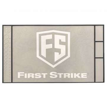 First Strike Grey Tech matt
