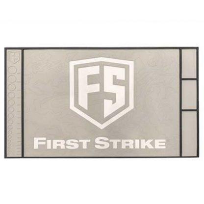 First Strike Grey Tech matt