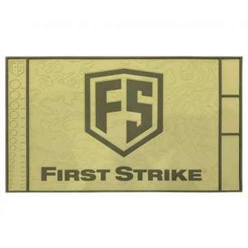 First Strike Olive Tech matt