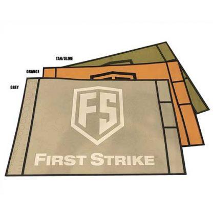 First Strike Tech matts