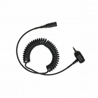 First Strike Cobra Coiled remote line/hose