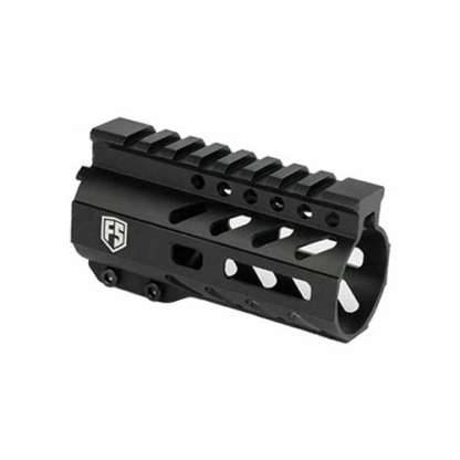 First Strike MLOK Handguard 4""