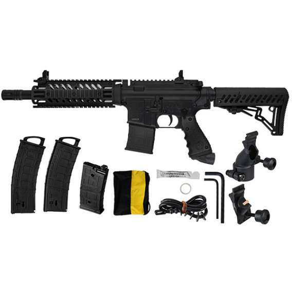 Tippmann TMC Black kit