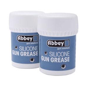 Abbey Silicone Gun Grease
