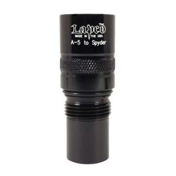 LAPCO A5 to Spyder adapter
