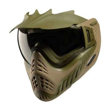 VForce Profiler Mask - Swamp