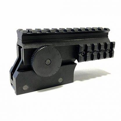 FirstStrike Adjustable riser
