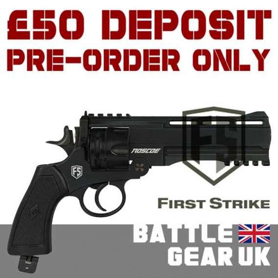 FirstStrike Roscoe revolver