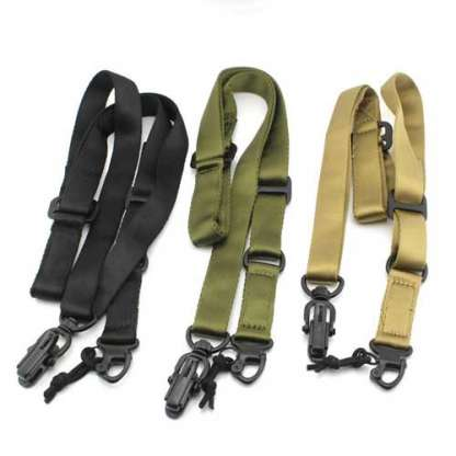 multi-point rifle sling