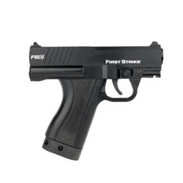 First Strike FSC Paintball Pistol in black