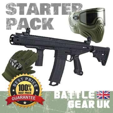 Stormer Elite starter pack