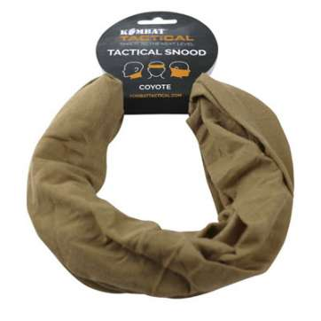 KombatUK Tactical Snood - Coyote