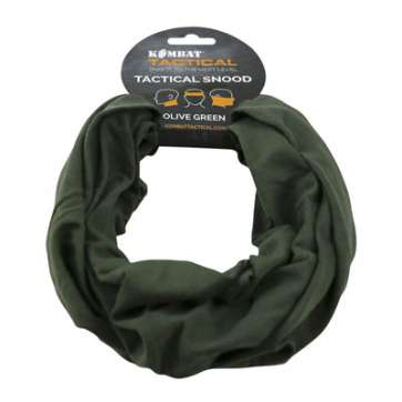 KombatUK Tactical Snood - Olive Green