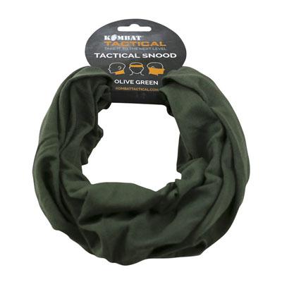 KombatUK Tactical Snood - Olive Green