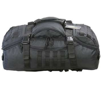 KombatUK Duffle Bag - Operators 60 Litre - Black