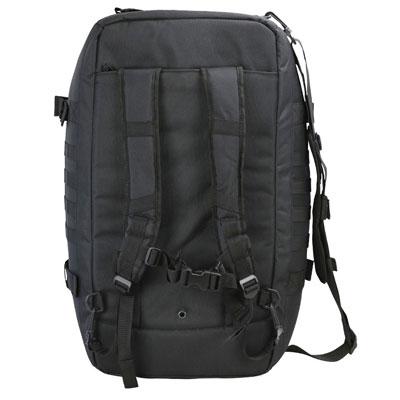 KombatUK Duffle Bag - Operators 60 Litre - Black (underside)