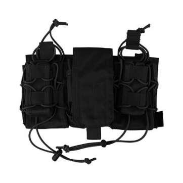 KombatUK modula mag pouch in black