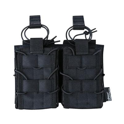 KombatUK Delta fast mag pouch in black