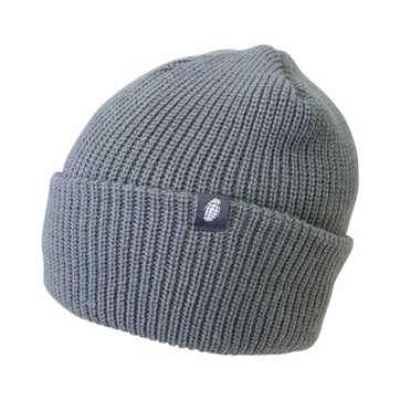 KombatUK grey Bob hat