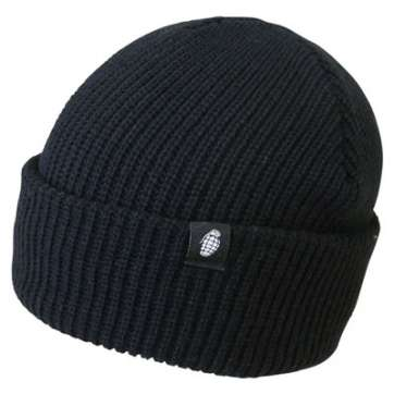 KombatUK Tactical Bob Hat - Black