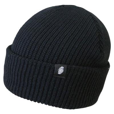 KombatUK Tactical Bob Hat - Black