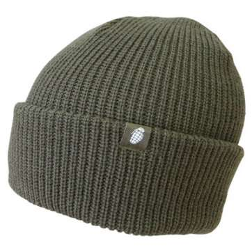 KombatUK Tactical Bob Hat - Olive Green