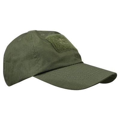 KombatUK Operators Cap - Olive Green