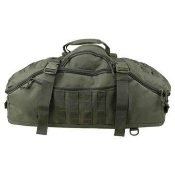 KombatUK Duffle Bag - Operators 60 Litre - Olive Green