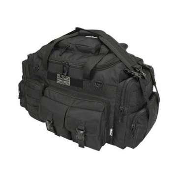 KombatUK Saxon Holdall - 65ltr - Black