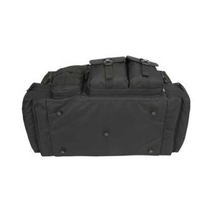 KombatUK Saxon Holdall - 65ltr - Black, bottom