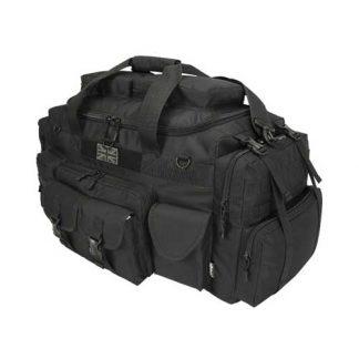 KombatUK Saxon Holdall - 100ltr - Black