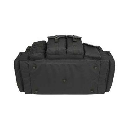 KombatUK Saxon Holdall - 100ltr - Black, bottom