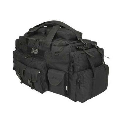 KombatUK Saxon Holdall - 125ltr - Black