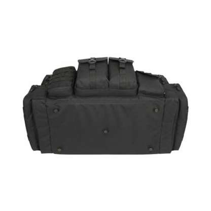 KombatUK Saxon Holdall - 125ltr - Black, bottom