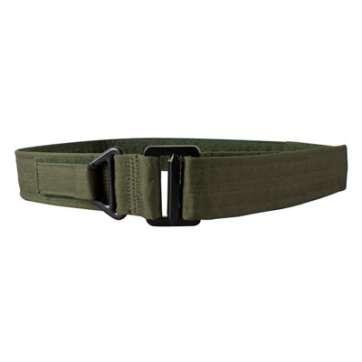 KombatUK Belt - Tactical Rigger - Olive Green